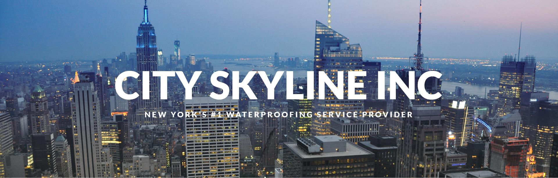 City Skyline Inc.